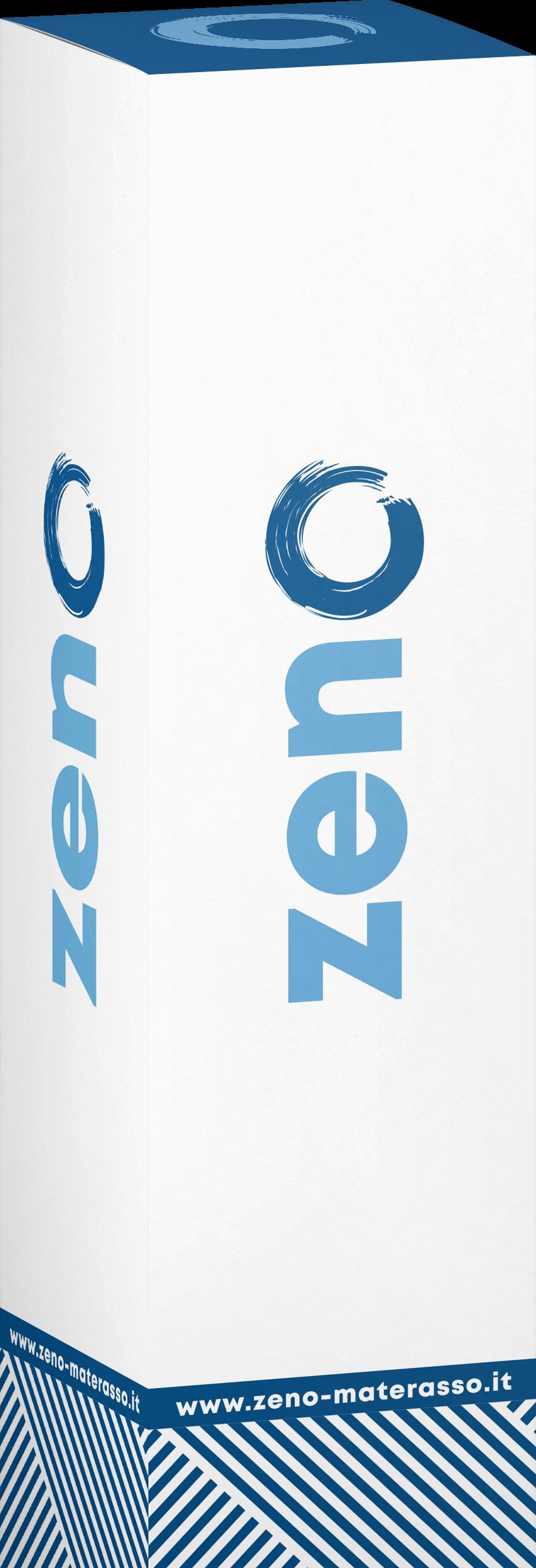 Materasso zenO: prova la qualità della tecnologia Made in Italy di zenO