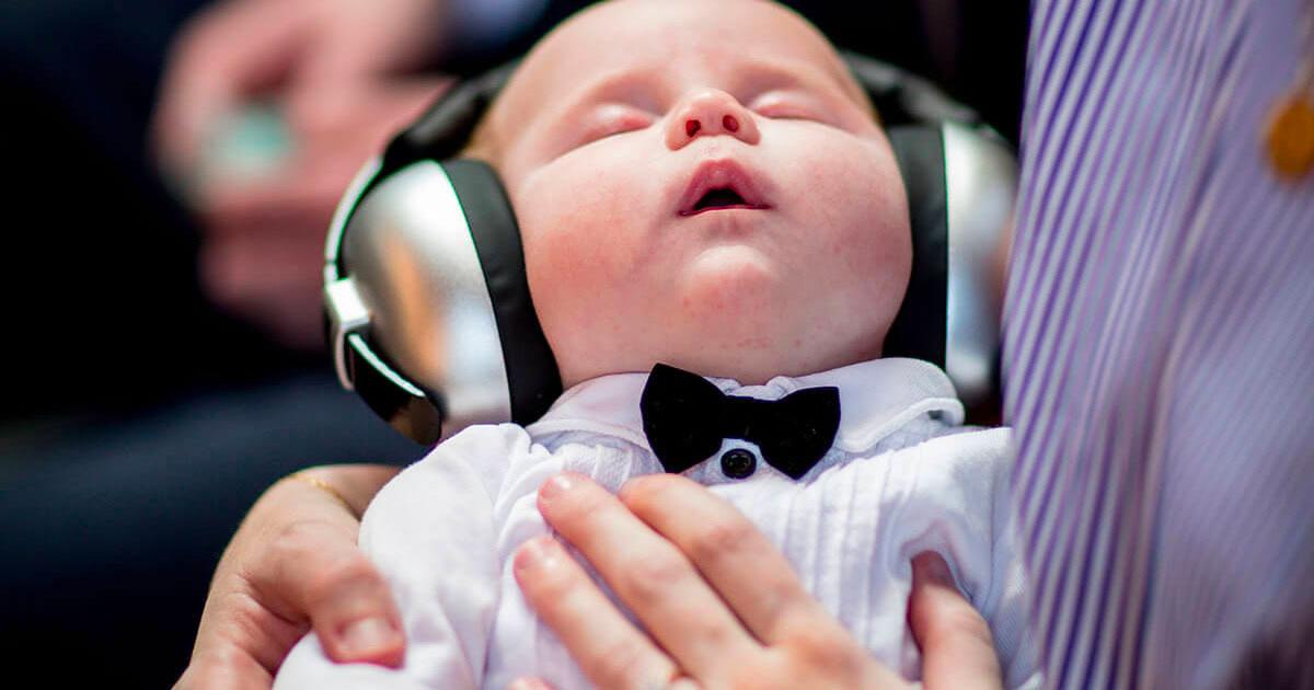 La musica aiuta a dormire profondamente