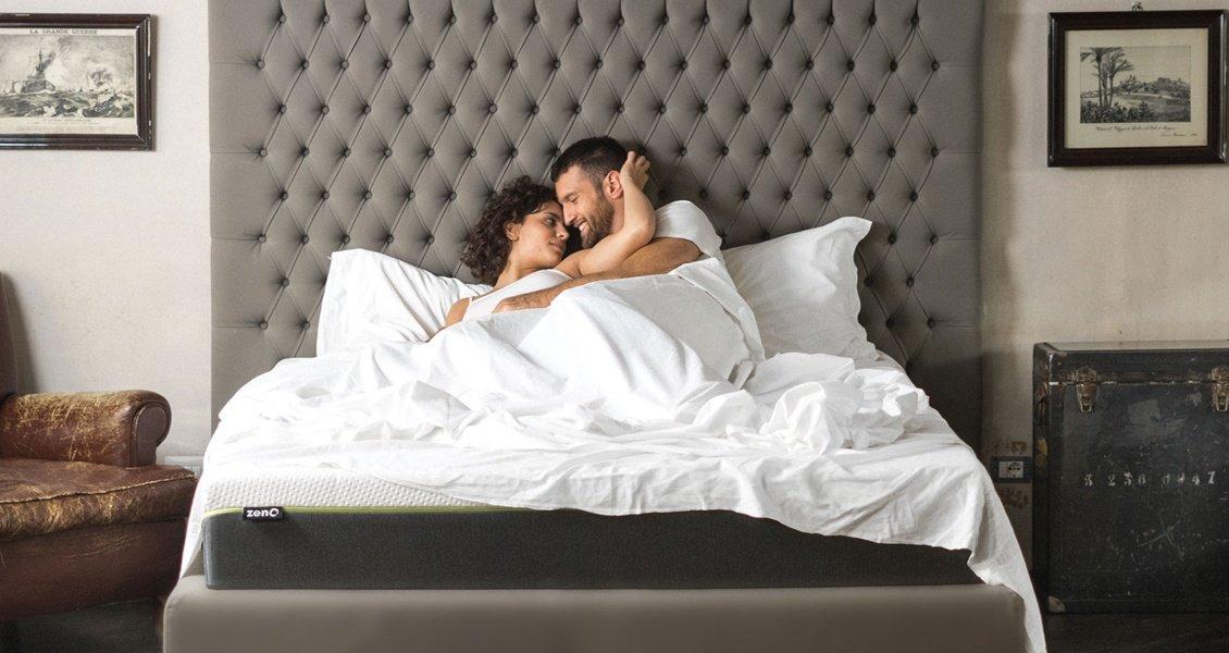 I benefici del massaggio di coppia