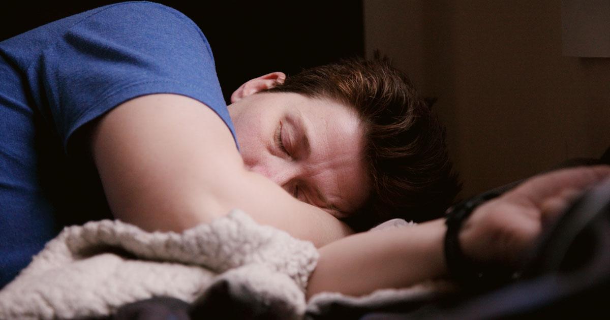 Quanto influiscono le scosse ipniche sul riposo?
