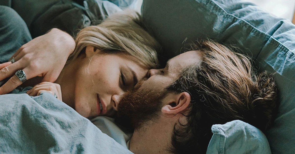 zeno materasso - meglio dormire insieme oppure separati?
