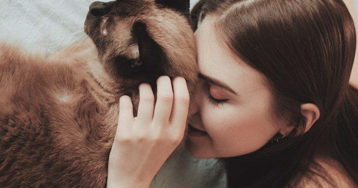 Pet terapy, con un animale in casa dimenticatevi i problemi di insonnia