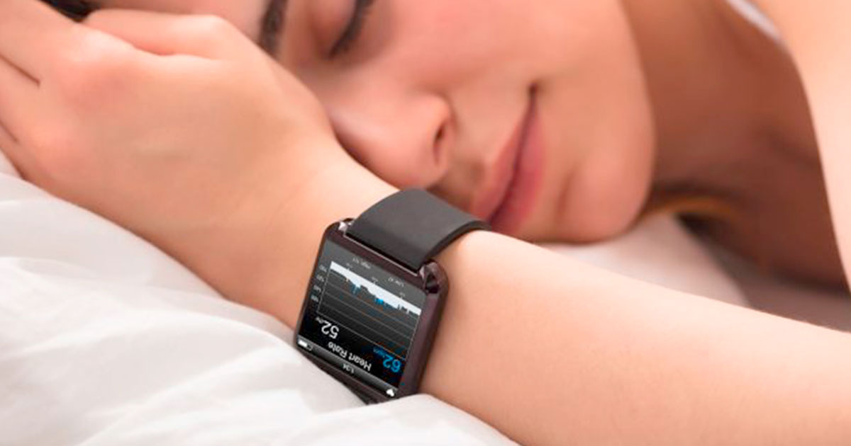 zeno materasso - Sleep Tracker
