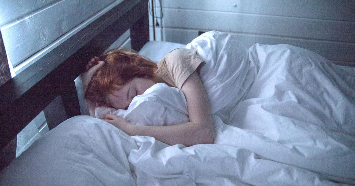 Sonno e stati di rabbia, studi e correlazioni