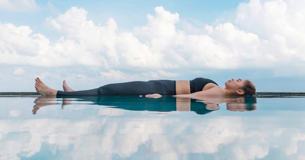 zenO Materasso - Yoga Nidra: addormentarsi non sarà mai stato così piacevole